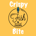 Crispy Bite Fish & Chips