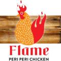 Flame Piri Piri