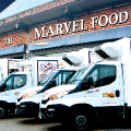 Marvel Food Whole Sale