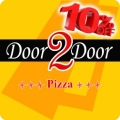 Door 2  Door Pizza